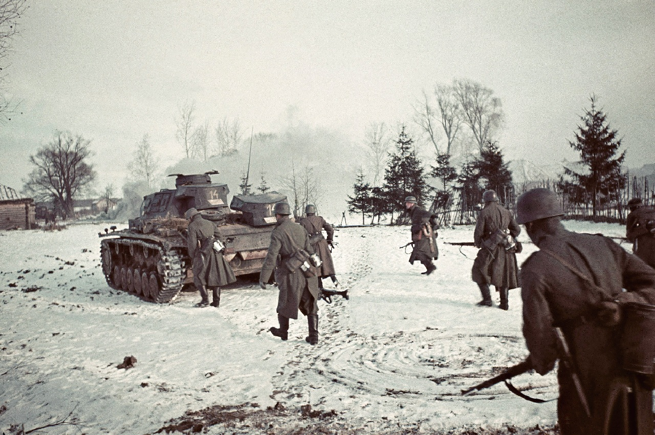 Battle of Moscow