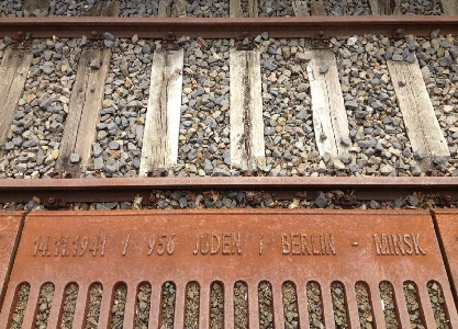 Berlin and the Holocaust Trip
