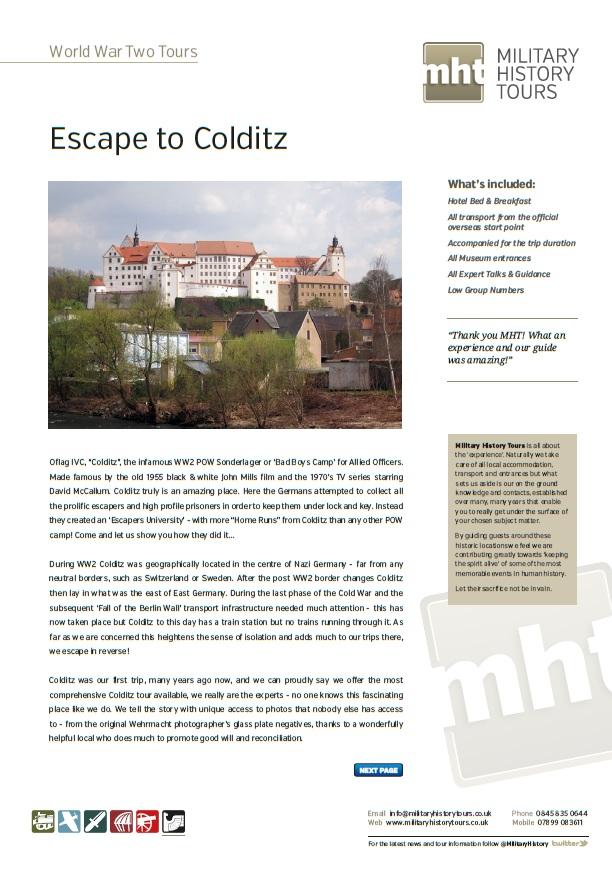 ColditzCastleTours