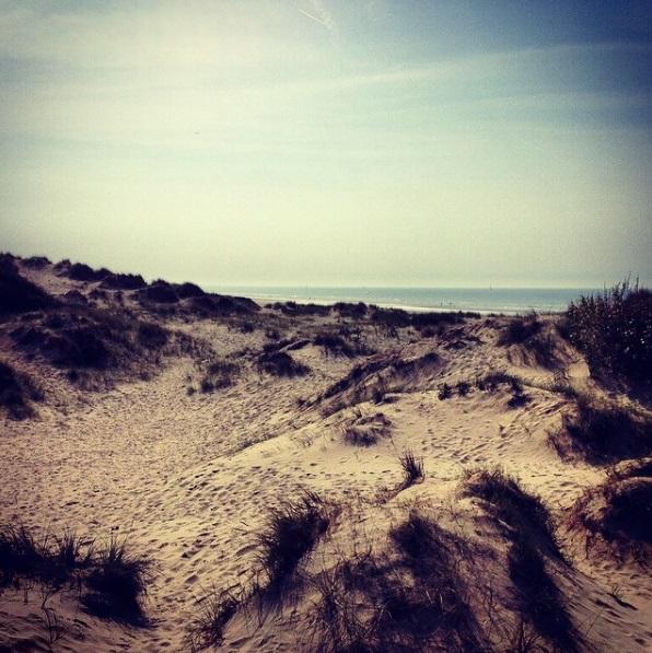 Dunkirk Bray Dunes