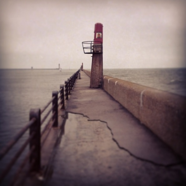 Dunkirk East Mole