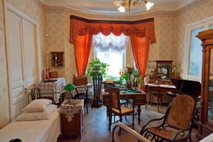 Elizarov Apartment Museum