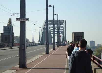 Hells Highway to Arnhem Bridge Operation Market Garden Trip