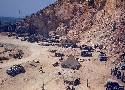 Invasion of Sicily Operation Husky Trip