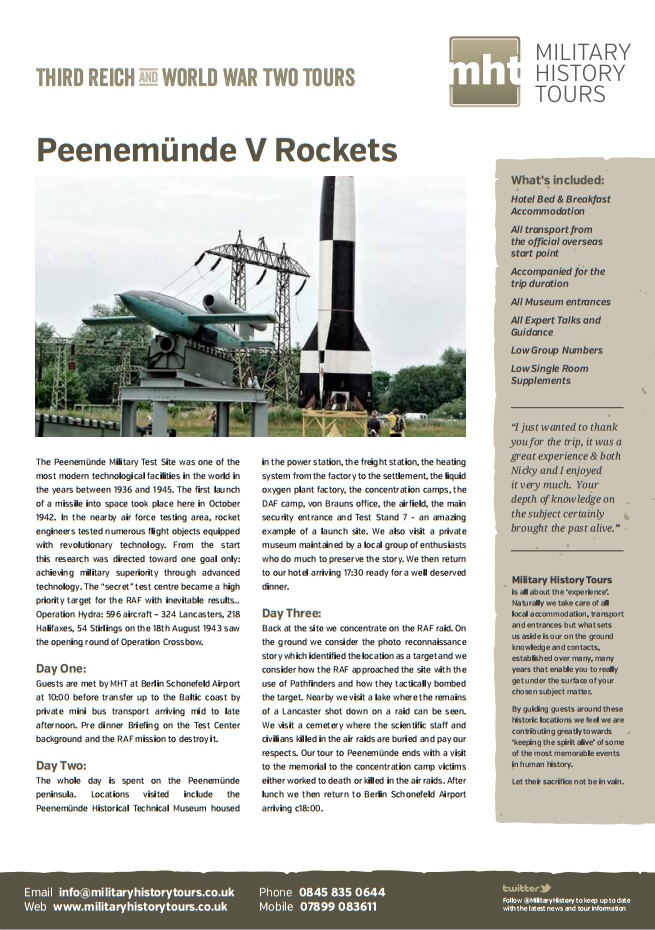 Peenemunde image